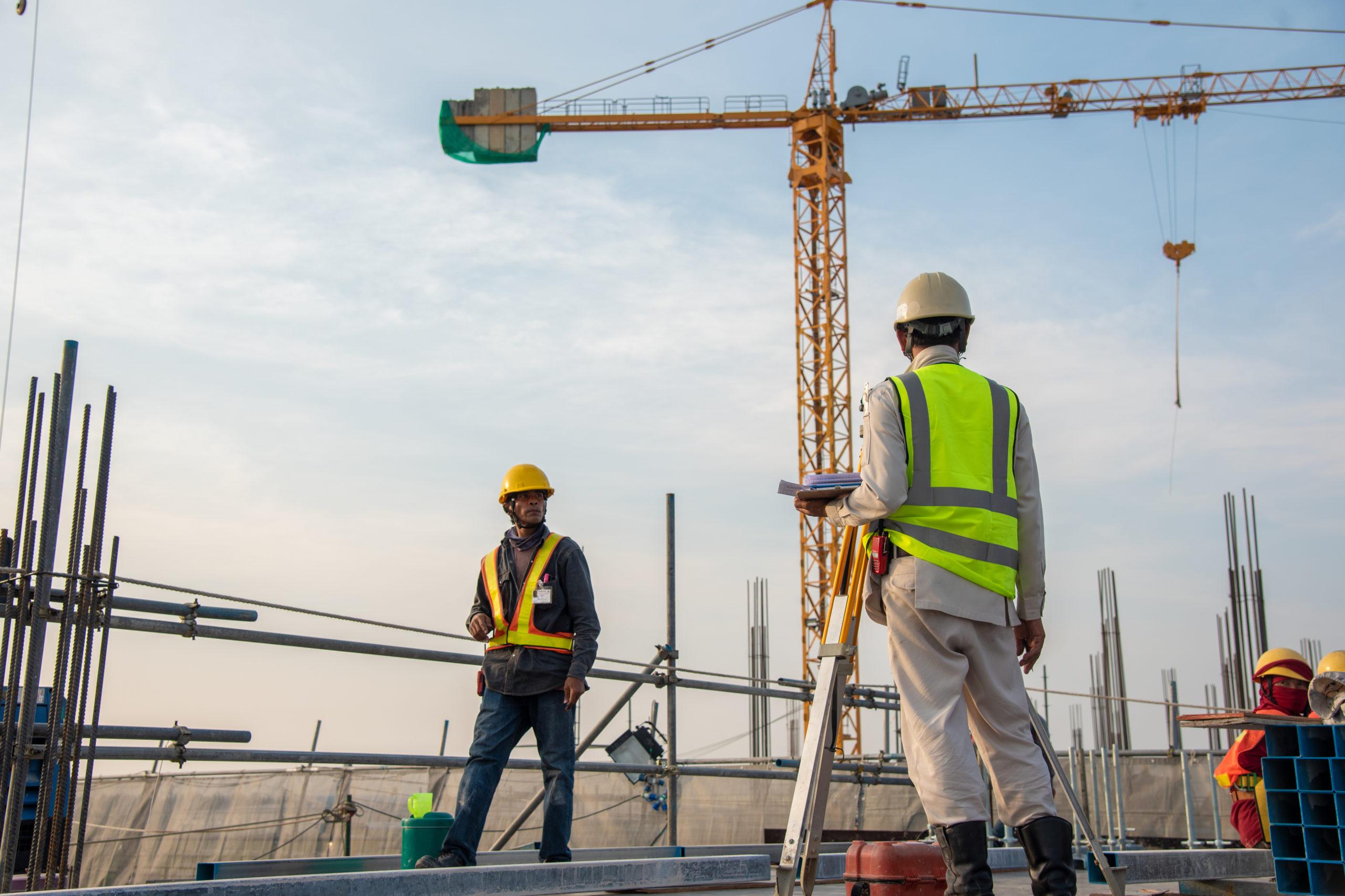 Quién debe pagar el impuesto construcción